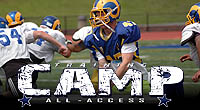 2014 Camp All-Access: Robinson Rams