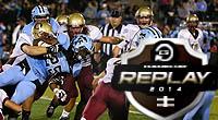 Replay: Oakton vs. Centreville