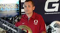 2014 Media Day: Oakton Cougars