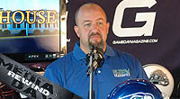 2014 Media Day: South Lakes Seahawks