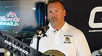 2014 Media Day: Westfield Bulldogs